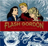Flash Gordon Dailies
