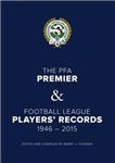 PFA Player's Records 1946-2015