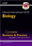 Edexcel International GCSE Biology Complete Revision & Practice with Online EDN. (A*-G): Complete Revision and Practice