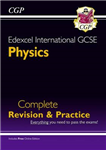 Edexcel International GCSE Physics Complete Revision & Practice with Online Edition (A*-G)