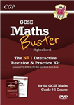 New MathsBuster: GCSE Maths Interactive Revision (Grade 9-1 Course) Higher