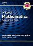 New A-Level Maths for OCR: Year 1 & 2 Complete Revision & Pr