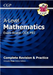 New A-Level Maths for OCR MEI: Year 1 & 2 Complete Revision