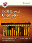 New Grade 9-1 GCSE Chemistry for Edexcel: Student Book with