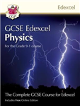 New Grade 9-1 GCSE Physics for Edexcel: Student Book with On