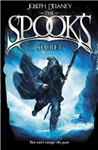 The Spook\'s Secret: Book 3