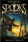 The Spook\'s Sacrifice: Book 6