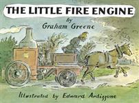 Little Fire Engine
