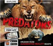 iExplore - Predators