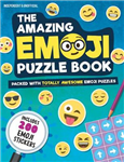 Amazing Emoji Puzzle Book