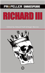 Richard III: Propeller Shakespeare