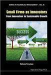 Small Firms As Innovators: From Innovation To Sustainable Gr