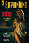 Joyland Illustrated Edition