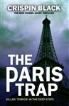 The Paris Trap: A Daniel Jacot Spy Mystery