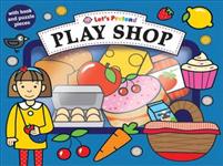 Play Shop: Let\'S Pretend Sets