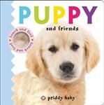 Priddy Baby Puppy & Friends