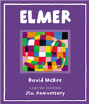 Elmer: Signed 25th Anniversary Edition