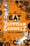 Time-Travelling Cat and the Egyptian Goddess