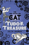 Time-Travelling Cat and the Tudor Treasure
