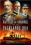 Battles of Coronel and the Falklands, 1914