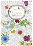 Secret Places (Colouring Book): Adventures in Ink and Imagination