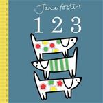 Jane Foster\'s 123