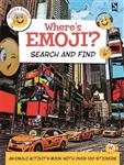 Where's Emoji?
