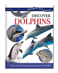 Wonders of Learning: Discover Dolphins: Wonders Of Learning Omnibus