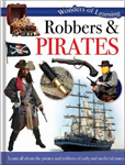 Wonders of Learning: Discover Pirates & Raiders: Reference Omnibus