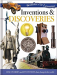 Wonders of Learning: Discover Inventions: Reference Omnibus
