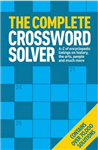 Complete Crossword Solver