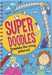 Super Doodles Barrons
