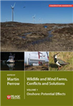 Wildlife and Wind Farms - Conflicts and Solutions: Onshore: Potential Effects