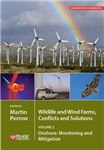 Wildlife and Wind Farms - Conflicts and Solutions: Onshore: Monitoring and Mitigation