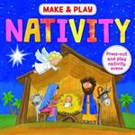Make & Play Nativity