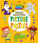 Brain Boosters: Picture Puzzles