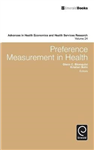 Preference Measurement in Health