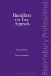 Hamilton on Tax Appeals