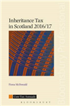 Inheritance Tax in Scotland, 2016/17