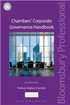 Chambers\' Corporate Governance Handbook