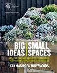 RHS Big Ideas, Small Spaces