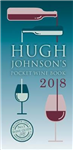 Hugh Johnson\'s Pocket Wine Book 2018