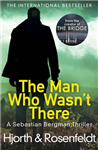 The Man Who Wasn\'t There