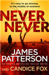 Never Never: (Harriet Blue 1)
