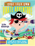 Code Your Own Pirate Adventure