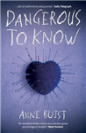 Dangerous to Know: A Natalie King Psychological Thriller
