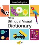 New Bilingual Visual Dictionary English-french