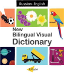 New Bilingual Visual Dictionary English-russian