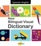 New Bilingual Visual Dictionary English-spanish