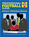 Professional Football Player Manual